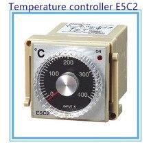 E5C2 intelliegent temperature controller K type AC220V thermostat aquarium
