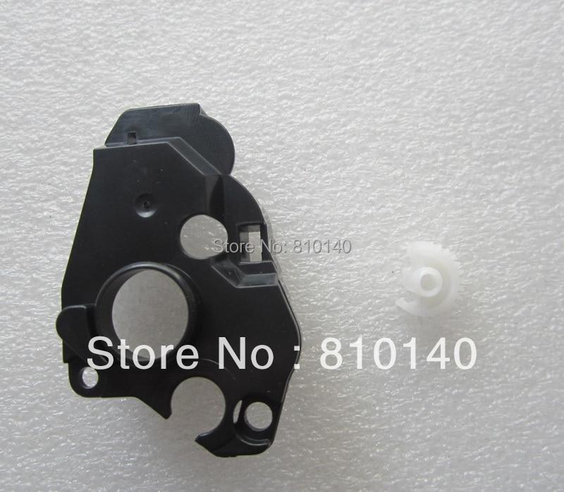 5set X TN1000 flag gear reset gear lever for brother TN1000 TN1075 TN1060 TN1020 TN1030 TN1040 MFC1811 MFC1812 MFC1813 MFC1818 brother x 5