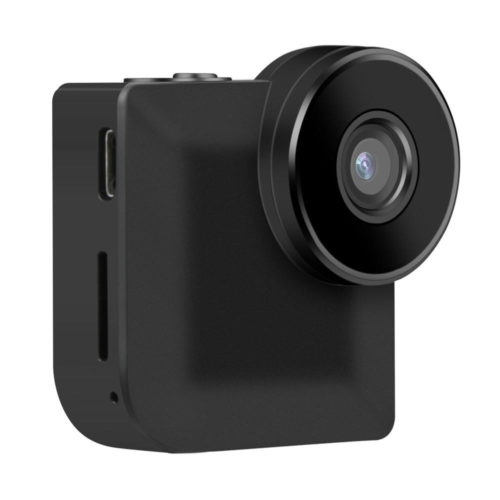 Smart action Wifi Mini Camera 720P HD-rörelsedetektering Nattvision - Kamera och foto - Foto 2