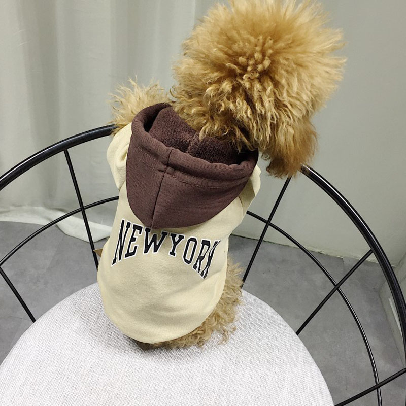 Matching owner Dog Hoodie For Small Dogs  My Pet World Store
