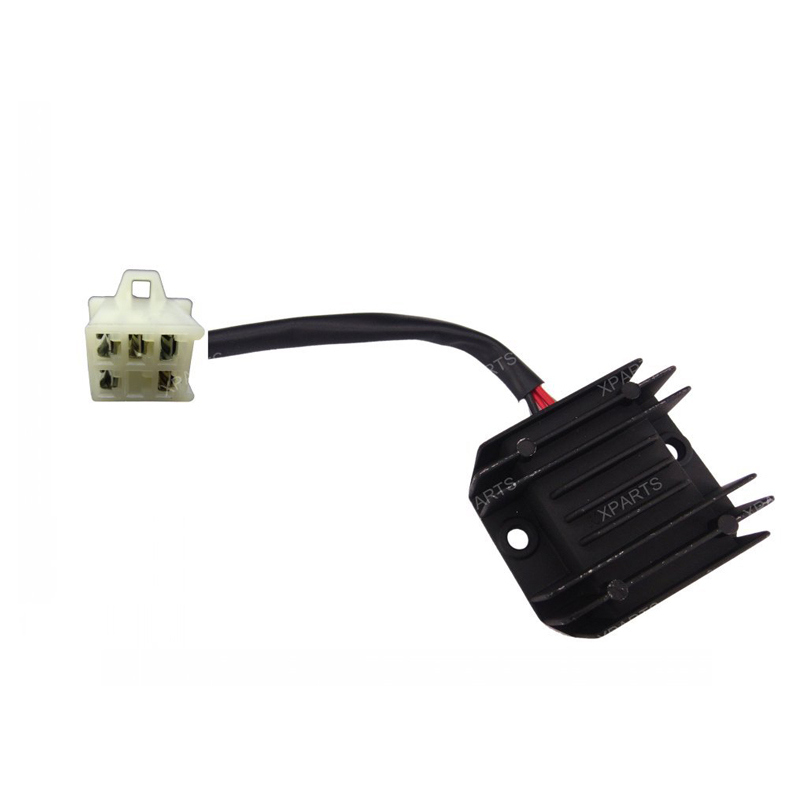 nicecnc motorcycle voltage scr switching regulator rectifier 1pc ... qianjiang scooter wiring diagram  aliexpress