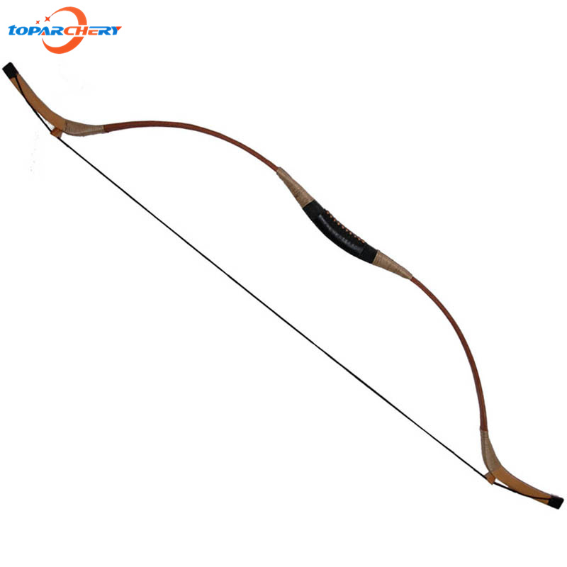 Chinese Traditional Archery Recurve Bow 30lbs 35lbs 40lbs for Hunter Fiberglass Arrows Hunting Shooting Sport Wooden Longbow traditional recurve bow archery 40lbs 45lbs 50lbs for hunting shooting sports wooden long bow with fiberglass