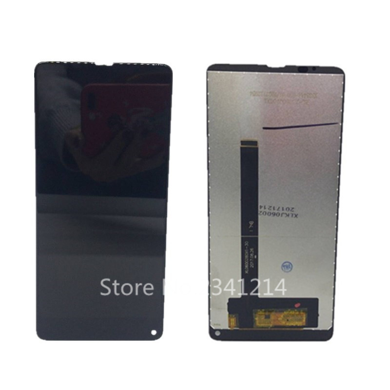 Repair Tools New For Vkworld S8 LCD Display Digitizer Touch Screen Assemblely Glass 2160 1080 1080P