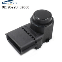 Black Color PDC Parking Sensor For Hyundai i40 95720-3Z000 957203Z000 4MT006KCB 4MT006HCD 95720-2P500 957202P500