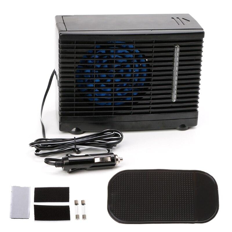 Best Seller Adjustable 12V 60W Car Air Conditioner Cooler