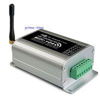 LTECH WiFi-104 светодиодный контроллер Wi-Fi с M12 ИК-пульт дистанционного управления; 2,4 ГГц Wi-Fi; поддерживает максимальное 12 зоновый контроллер; 4A x4CH ...