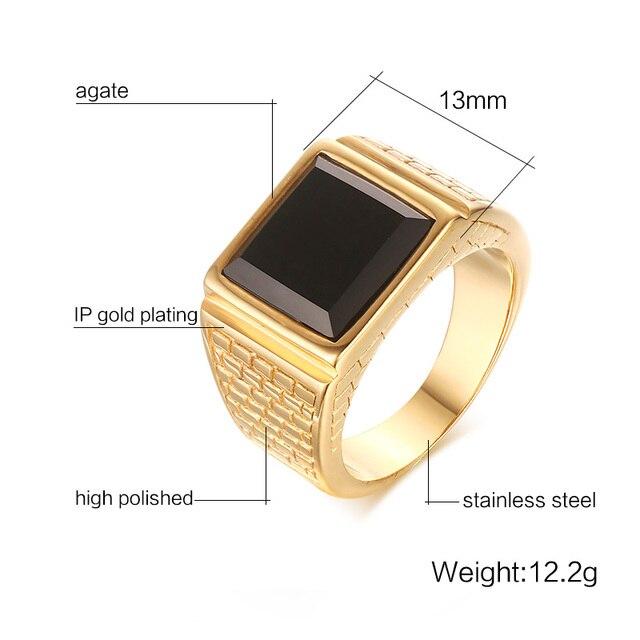 טבעת גולדפילד לגבר 2020 2