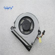 Refrigerador do ventilador de refrigeração da cpu para dell vostro v3360 3360 insprion 13z 5323 3 rkjh 03 rkjh fcn dfs440605fv0t fb9h 4br07fawi00 3c 5 v 0.5a