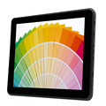 Новый Дизайн 9.7 дюймов Dual Core Android4.1 Tablet Pc 1 ГБ RAM 8 ГБ ROM 4:3 Receiced Сообщение 8000 МАч bettery