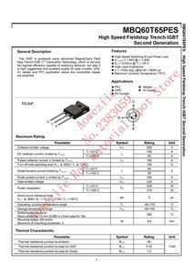 Image 5 - Aoweziic 2020 + 100% חדש מיובא מקורי 60T65PES MBQ60T65PES MBQ60T65 60T65 כדי 247 מהפך מכונת ריתוך נפוץ