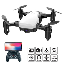 Quadrocopter 1080p 720p RC Drone  profissional with camera Altitude Hold Wifi With Led Lights RC  Drone 4 Channel