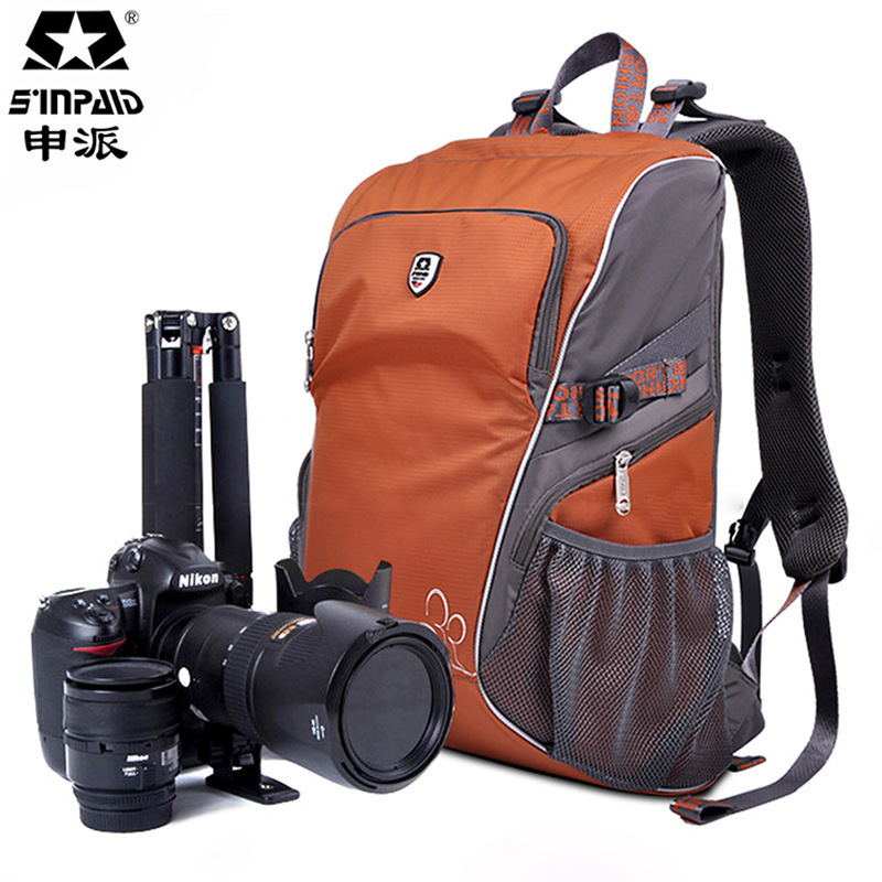 Multi purpose molle backpack multi use camera bag high ...
