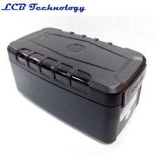 Nueva Llegada LK209C Magnética GPS Personal Tracker Para Coche Con 20000 MhA Batería 240 Días de Espera Con la Caja Envío Gratis