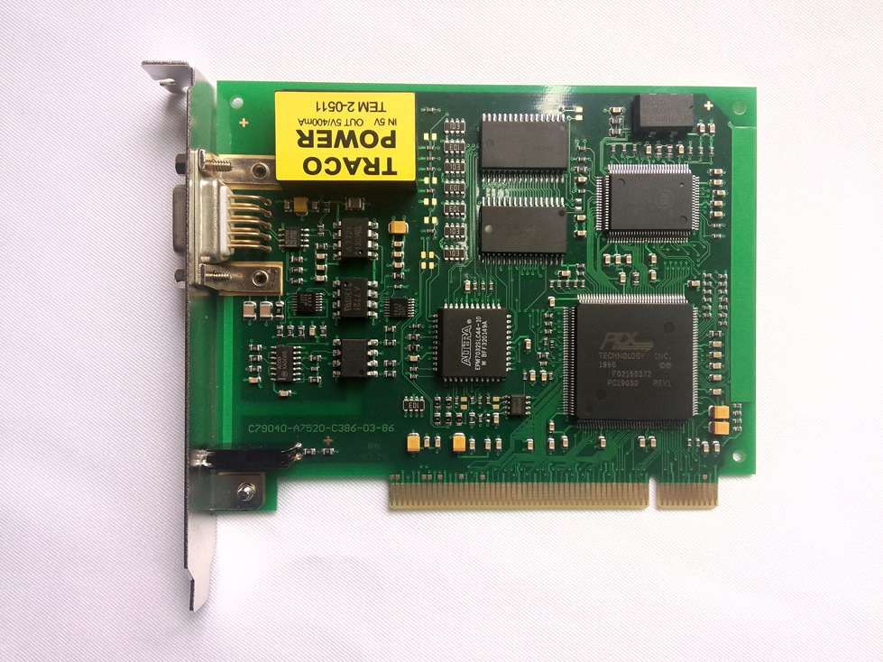 CP5611 6GK1561 1AA00 6GK15611AA00 PCI PROFIBUS MPI PPI communication card 6GK1 561 1AA00 for desktop NEW