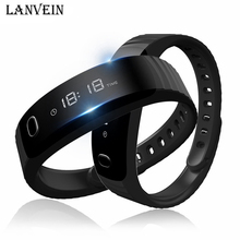 New H8 Smart Sport Band Bluetooth Bracelet Pedometer Fitness Tracker Smartband Remote Control Wristband watch For Android iOS