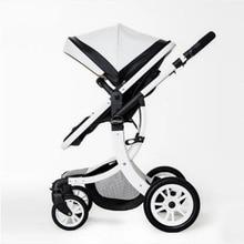 baby stroller folding baby child four seasons general newborn stroller