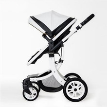 baby stroller folding baby child four seasons general newborn stroller