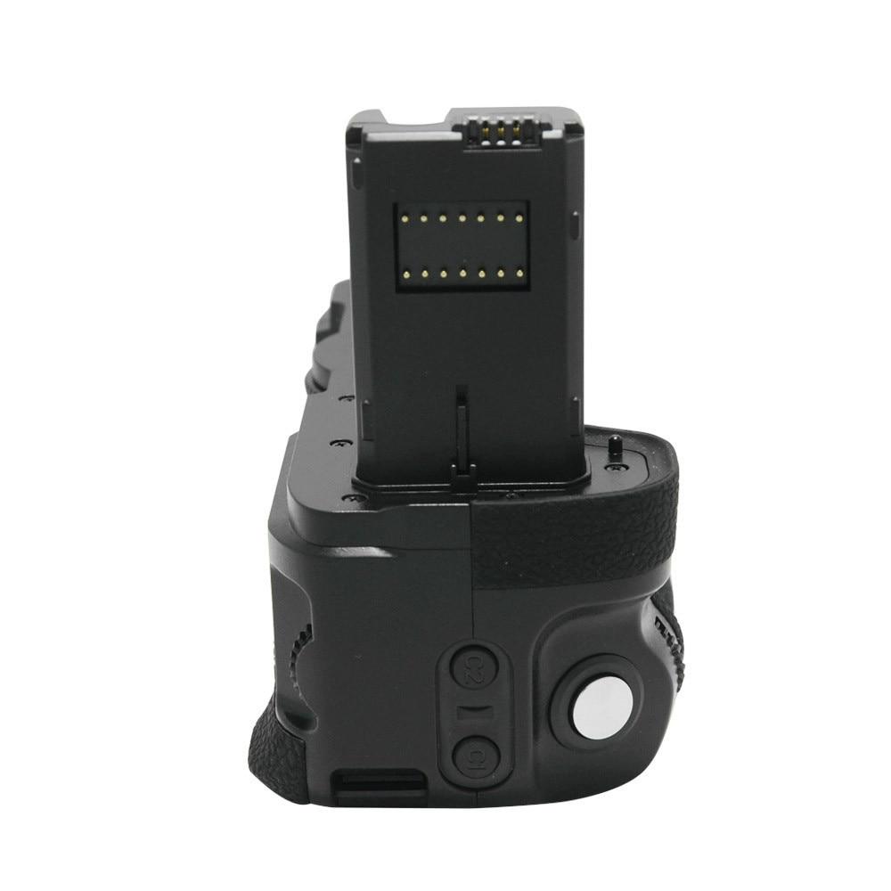 Meike MK-AR7II Vertikalni Grip za Sony A7II kao Sony VG-C2EM s 2.4G - Kamera i foto - Foto 6