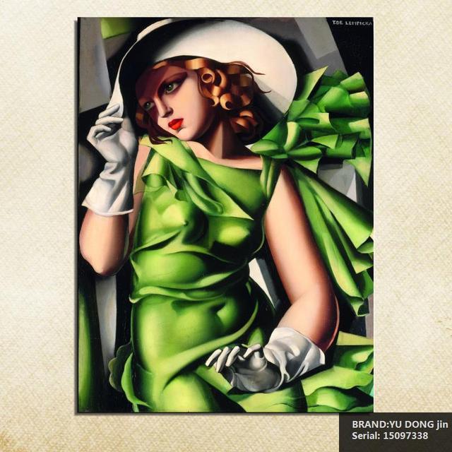 Image Result For Tamara De Lempicka Home