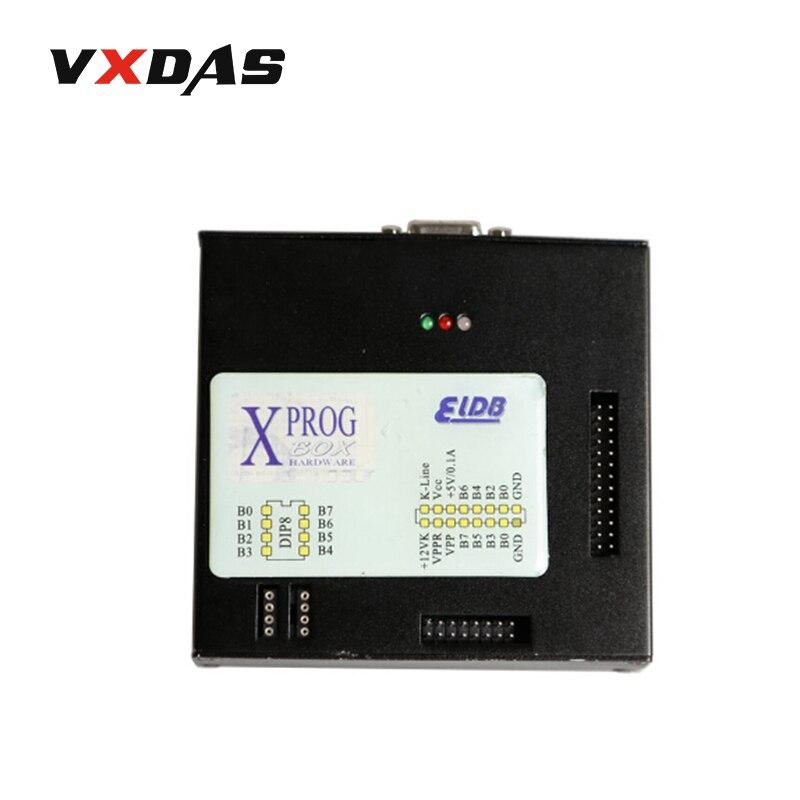 X-PROG Programmer X-PROG 5.60 ECU Programmer XPROG-M V5.6 X-PROG-M XPROG V5.60 X-PROG 5.60 with USB Dongle цена и фото