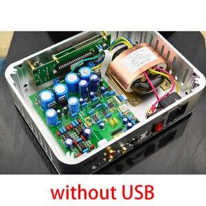 Image 4 - OPA2604 * 3 Audio Decoder DAC PCM1794 + AK4118 USB Koaxial/Optic Eingang ES9023 96 karat/XMOS 192 karat Mit Weichen Control Screen Display