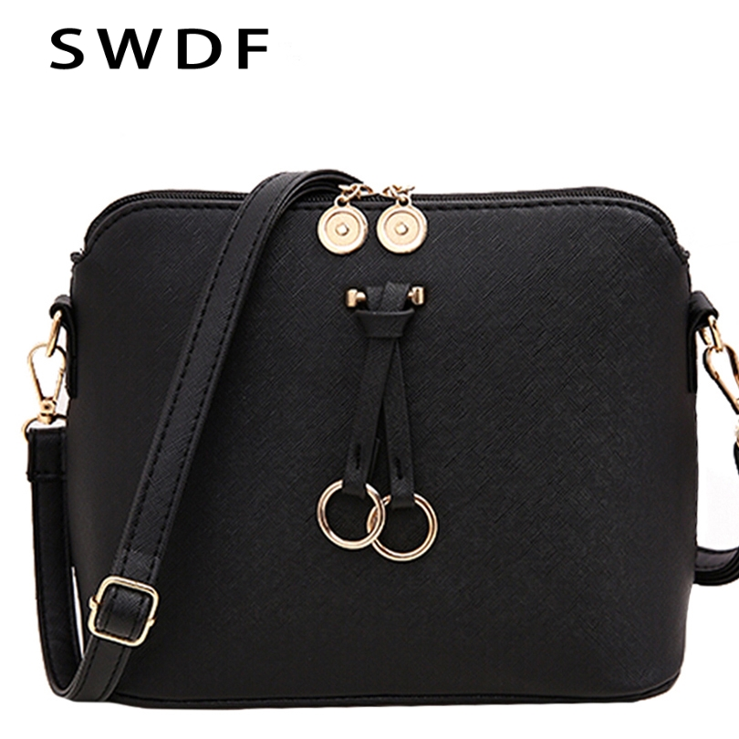 цена на SWDF Shell Small Handbags Fashion Women Evening Clutch Party Purse Famous Designer Crossbody Shoulder Messenger Bags Female Tote