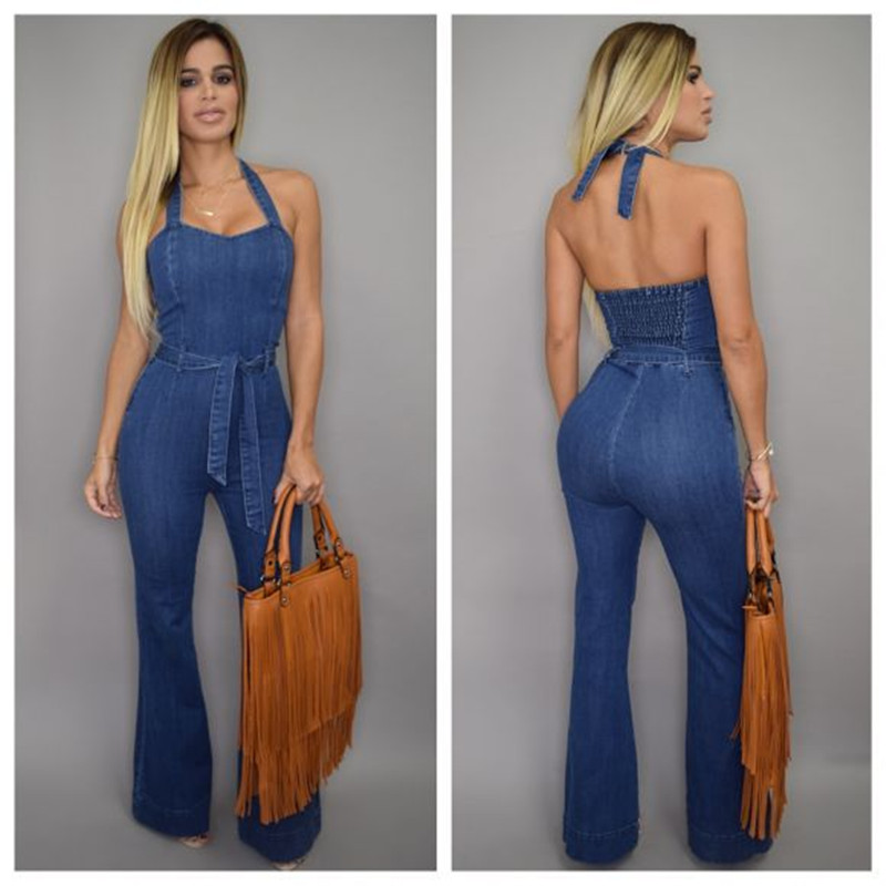 Aliexpress.com : Buy Fashion sexy blue jean dresses for women club ...
