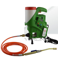 220V High Pressure Grouting Plugging Machine Electric High Pressure Grouting Machine Waterproof Grouting Pump Mending Leakage