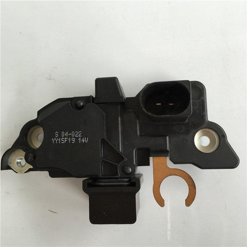 Régulateur de générateur automobile pour VW Polo Bora Golf Audi A2 A3 A4 A6 TT (90/140A)