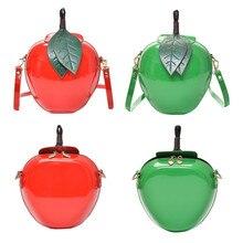 HB @ супер качество двухцветная Мода Сумочка для яблок молния сумка через плечо сумка-тоут женская сумка-мессенджер сумка для фотокамеры
