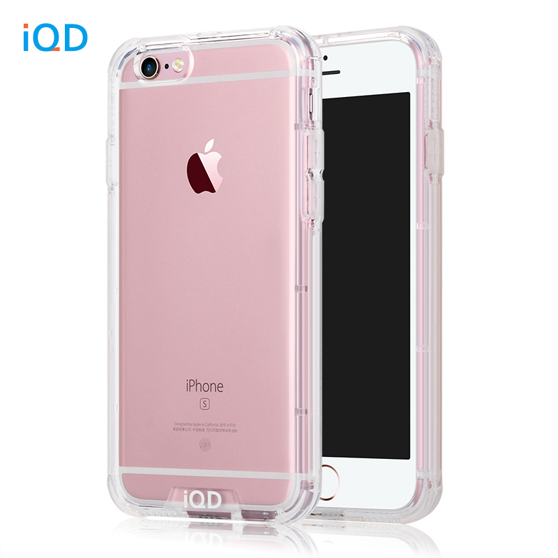 iPhone 6S Case Shockproof