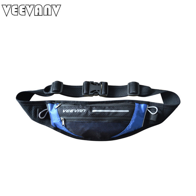 VEEVANV Brand 2017 New Fashion Hip Pack Fanny Pack BELT BAG Travel Bum Bags Waterproof Men's Waist Bag Women Fanny Bags Female