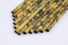 Longbowmaker 12Pcs Carbon Shafts For DIY Carbon Arrows Spine 400 Diameter 7mm CS1