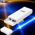CPE ao ar livre Sem Fio WI-FI Router WI-FI Repetidor Extensor WI-FI Ponte de Ponto de Acesso WI-FI À Prova D' Água 2 KM Gama WI-FI 150 Mbps 2.4 Ghz