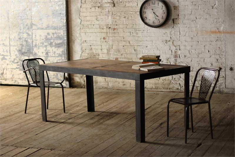 american retro style industrial furniture desk. american country to do the old retro style loft industrial wood table desk iron dining furniture a