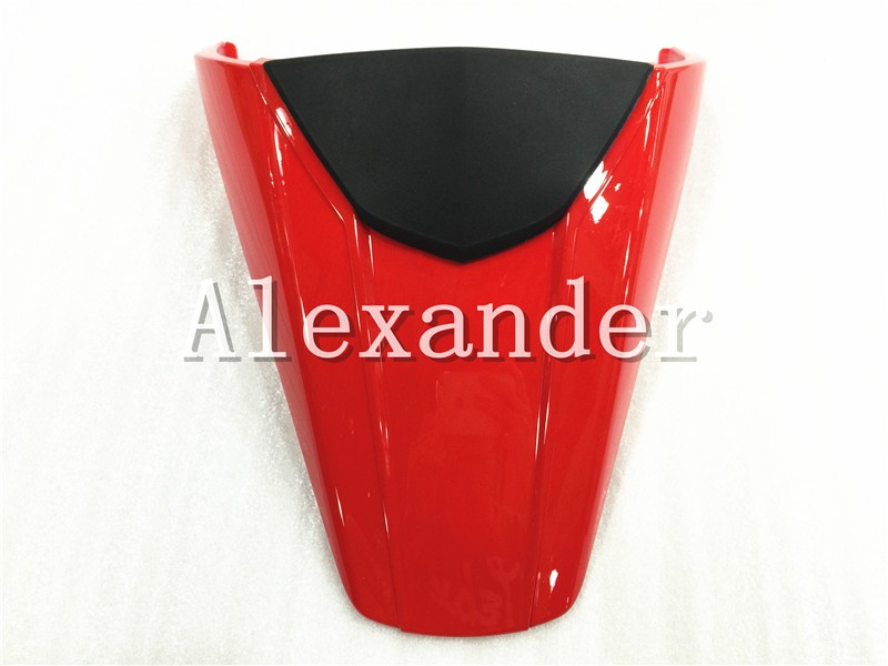 For Honda CB650F CBR650F 2014 2015 2016 Red Rear Seat Cover Cowl Solo Motor Seat Cowl Re ...