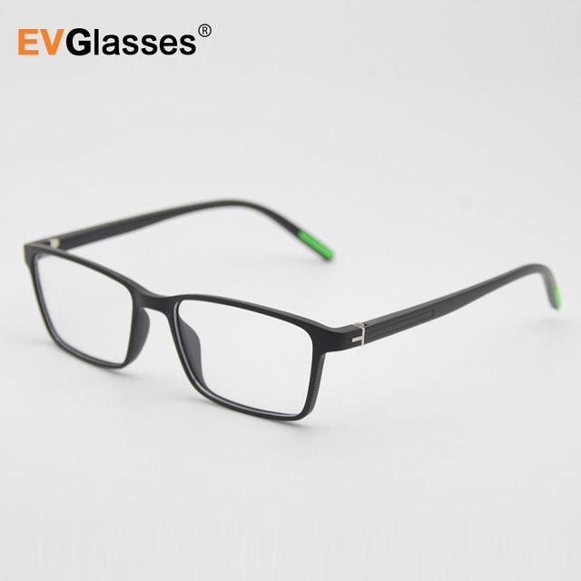 41c4ee00bb91 2018 square New Fashion TR90 Children s Glasses Frame Clear Lens Kids Eyeglasses  Optical Frames Boy Girls Goggles Eyewear Frame