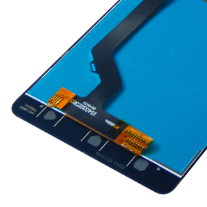 """Image 4 - 5.5 """"لينوفو A7020 A7020a48 K52t38 k52e78 LCD + شاشة تعمل باللمس محول الأرقام مكون بديل لينوفو K5 نوت شاشة LCD"""