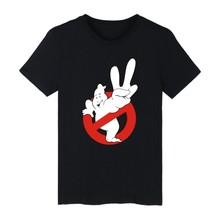 YEAH White Cotton T-shirt ood looking and Durable Cartoon T-shirt Men Street Wear 11.11 low pre and high quality