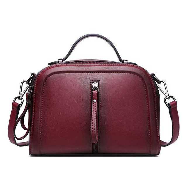 71e661d61b Neeopcuple Womens Bag Luxurious Brand Design Handbags Mini Bags Name Brand  Handbags Women Genuine Leather Handbag Real Bolsas