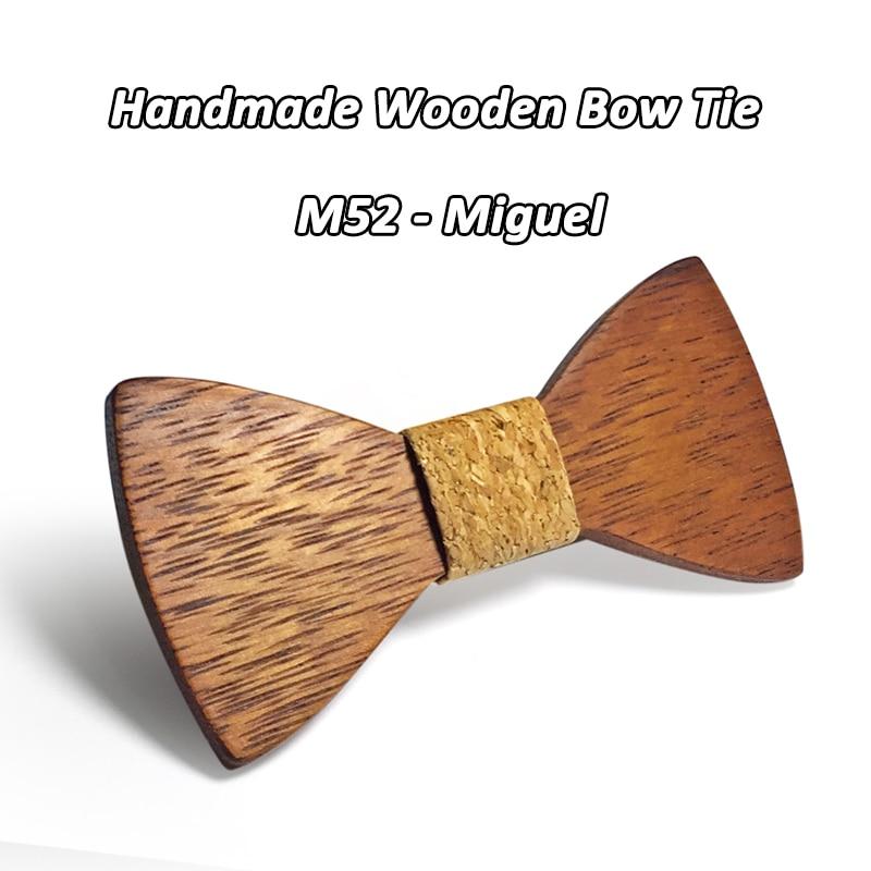 Lihtsad puidust kikilipsud