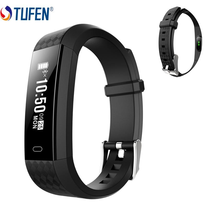 ID115 Gesundheit Smart Band Passometer Pulsmesser veryfit Smartband id 115 hr plus Ersetzen Armband fitband Aktivität Tracker