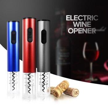 Smart Wine Opener