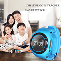 gps child tracking bracelet GSM gps tracker locator SIM smartwatch phone for kids safety SOS wifi lbs mode for iOS Android