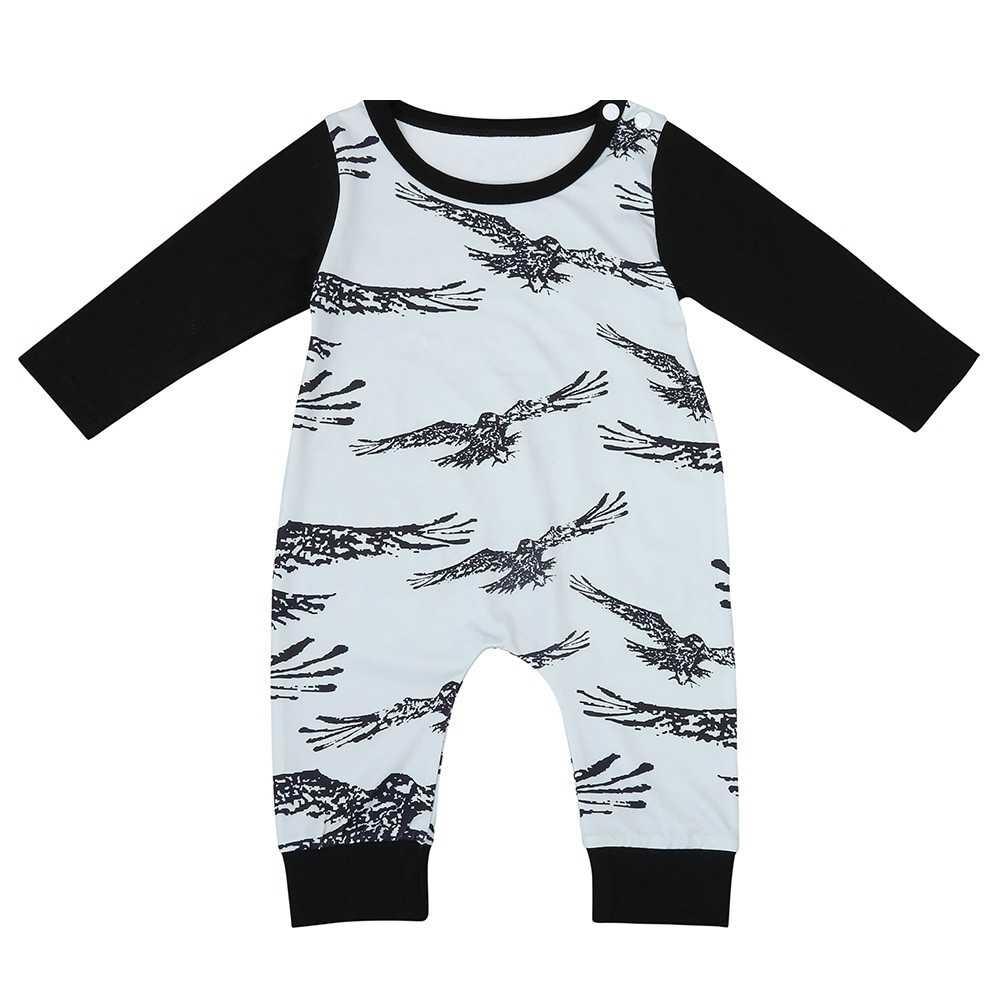 2018 г. Новая одежда для маленьких мальчиков и девочек серый комбинезон с длинными рукавами для маленьких мальчиков и девочек, комбинезон, шаровары, одежда