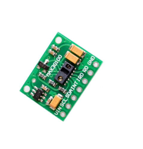 US $3 48 |MAX30100 Heart Rate Click Oximeter Pulse Sensor Pulsesensor  Module For Arduino-in Replacement Parts & Accessories from Consumer  Electronics