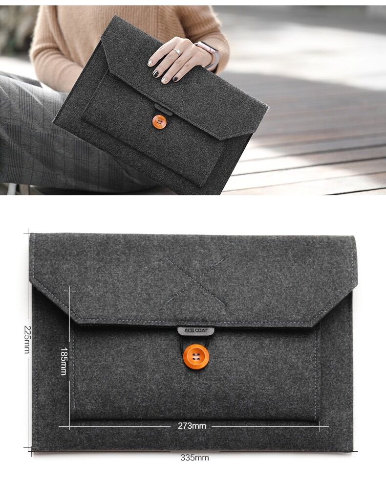 Pouch Cover for surface go the new surface pro E-Book Tablet Case Sleeve for for surface pro 3 4 5 6 (4)