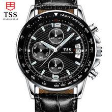 Блаце Наручные Часы Мужчины 2016 Лучший Бренд Класса Люкс Известный Мужской Часы Кварцевые Часы Наручные Часы Кварцевые часы Relogio Masculino Хронограф