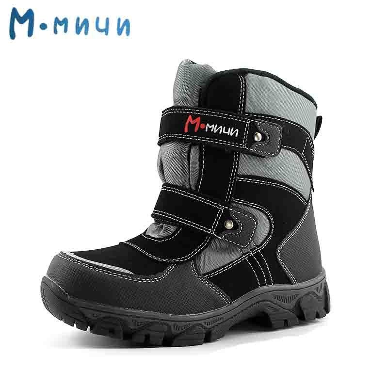 nickxxxblog: Acheter MMNUN 2018 Chaussures D hiver Chaud En