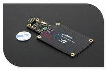 DFRobot 100% Подлинная N ФК Модуль RFID, PN532 13.56 МГц 3.3 В или 5 В UART интерфейс, Совместимый с Arduino mega2560 или Леонардо